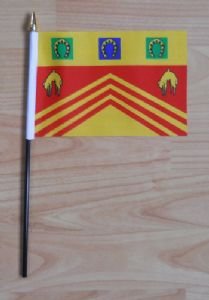 Gloucestershire Old Hand Flag - Small.